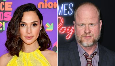 Gal Gadot Says Justice League Director Joss Whedon Threatened Her Career: 'I Handled It'