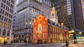 These are the most historic buildings in the USA