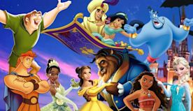 'The Disney Family Singalong' TV special now streaming on Disney+