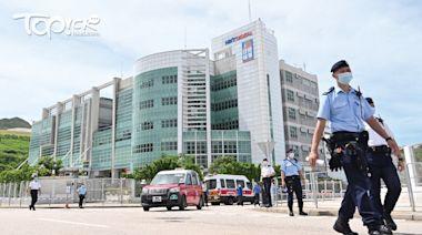 【蘋果日報】壹傳媒董事會申請要求解凍部分資產 否則周六或出版最後一份《蘋果日報》 - 香港經濟日報 - TOPick - 新聞 - 社會