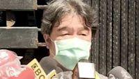 板橋社區打疫苗 王必勝:不方便者可至台北醫院