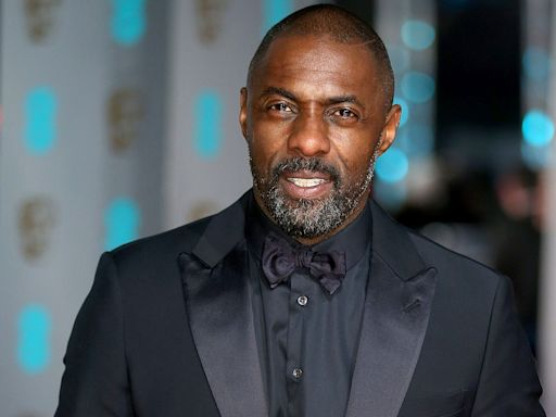 Idris Elba's Netflix Western The Harder They Fall Halts Filming After Positive COVID-19 Test
