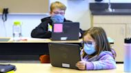 Some of the biggest school districts reinstate mask mandates