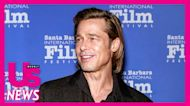 Brad Pitt Fires Back After Angelina Disqualifies Judge From Custody Case