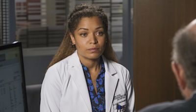 'Good Doctor' Star Antonia Thomas Exits Series After Four Seasons