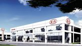 Major expansion proposed for South Dade Kia dealership - South Florida Business Journal