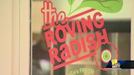 The Roving Radish is set to open storefront in Columbia