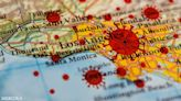 Two California Counties Recount COVID Deaths