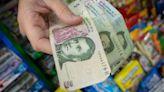 Extienden el plazo para canjear billetes de cinco pesos en los bancos | Economía