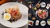 虎三同韓食燒肉餐酒館推出新菜單!「青陽美乃滋炸雞、咸興冷麵」搭配燒肉太銷魂