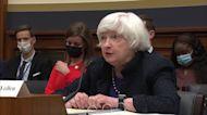 Debt default would be 'catastrophic' for households -Yellen