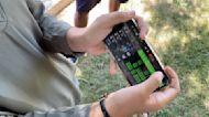 Tech Talk - Teen makes album on her phone