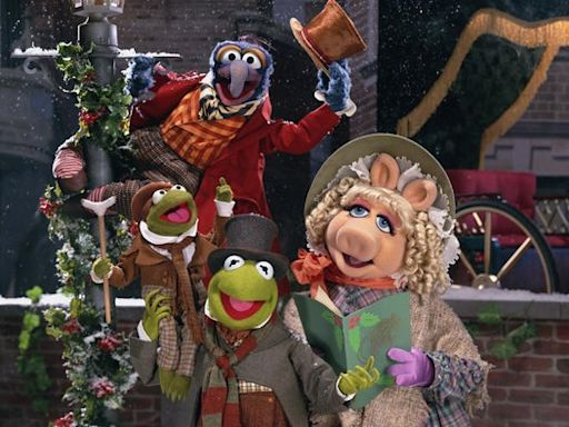 Why The Muppet Christmas Carol set the gold standard for Dickens adaptations