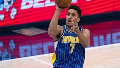 NBA DFS Plays Friday 10/22