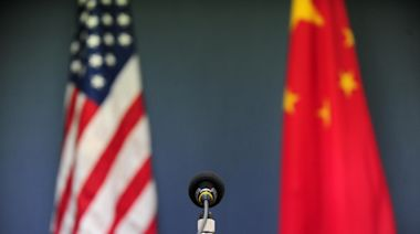 民調:美國人對「China」好感度創42年來新低