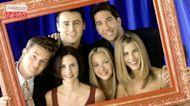 'Friends' Reunion Unveils First Teaser Trailer, Premiere Date & Guest Stars | THR News