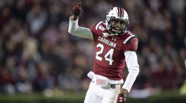 Q&A With Israel Mukuamu: NFL Draft Talk, What Separates Him From Other CBs