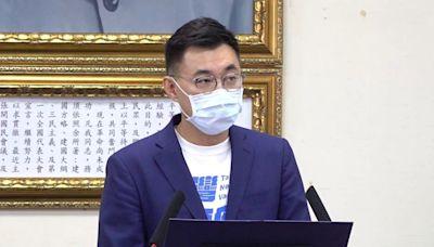 政院「3+11」專案報告 江啟臣批:官官相護