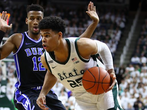 Michigan State basketball prepared for Duke's Cameron without the Crazies