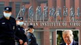 Trump heard Wuhan lab had BODY BAGS piled up before China admitted outbreak