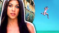Most Memorable Kardashian-Jenner Vacays, Pt. 2