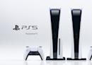 "PS5美國預購夯!SIE:12小時訂單量等同PS4""12週份"""