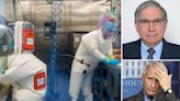 NIH admits US funded gain-of-function in Wuhan — despite Fauci's denials