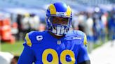 Aaron Donald's lawyer firmly rebuts assault allegation