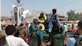 I ladri messi alla gogna nel Medioevo di Kabul