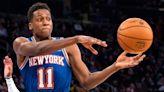 Frank Ntilikina getting chance with Mavericks after sad Knicks ending