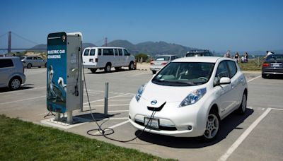 How to take a road trip in an electric car without the range anxiety