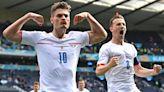 Europei: Olsen salva, Schick segna. Ecco la squadra dei sogni