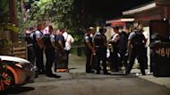 Chicago's top cop blames courts after violent weekend