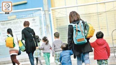 虐兒個案趨增 議員倡為幼稚園設「一校一社工」