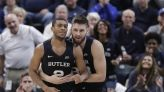No. 17 Butler relies on strong defense to stifle Purdue