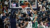Celtics-Pacers Overreactions: C's near-collapse overshadows win