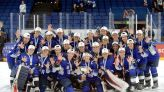 Ice hockey-Women's world championships cancelled due to COVID-19