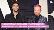 Jesse Tyler Ferguson, Husband Justin Mikita Welcome 1st Child