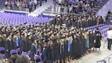 Will Your Weekend Graduation Ceremonies be Rained Out?