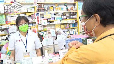 打疫苗後「發燒、痠痛」 退燒藥、消炎藥銷量增
