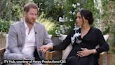 How the world reacted to Harry and Meghan's interview