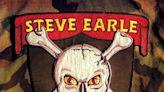 'Copperhead Road': Steve Earle's Ride On The Wild Side