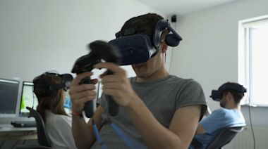 VIVEPORT解析台灣VR用戶為何不普及,想要VR爆發、未來趨勢在Metaverse