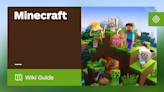 Breeding Guide: How to Breed All Animals - Minecraft Wiki Guide - IGN