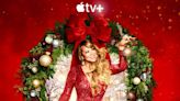 All We Want For Christmas Is Mariah Carey's Apple TV+ Special Featuring Ariana Grande and Jennifer Hudson - E! Online