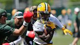 Packers Elevate Winfree to Roster