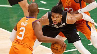NBA/公鹿太陽總冠軍之爭 收視1997年以來第4低