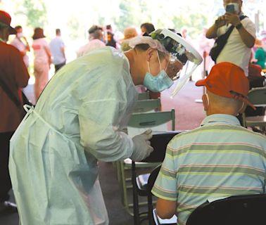 竹縣預約取消疫苗 無預警再分配惹議