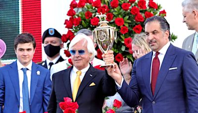 Opinion: As excuses for Bob Baffert mount, he doesn't get benefit of the doubt after Medina Spirit's positive test