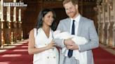 哈里王子愛女得王位繼承權 黐英女皇乳名即刻搞掂   娛圈事